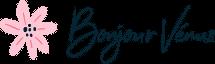bonjourvenus.com Logo